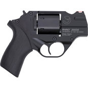 Chiappa Firearms Rhino 200D 357 Mag 2 in. Barrel 6 Rnd Revolver Black
