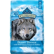 Blue Buffalo BLUE Wilderness Denali Dinner, 22 Lb.