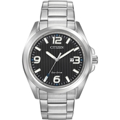 Citizen Men's Eco-Drive Bracelet Watch AW1430-86E