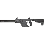 KRISS USA Inc VECTOR CRB Gen II 10MM 16 in. Barrel 15 Rds Rifle Black