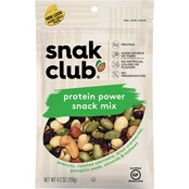 Snak Club Protein Power Snack Mix 4.5 oz.