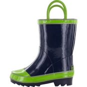 Northside Toddlers Splash RainBoots