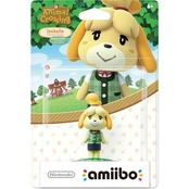 Nintendo amiibo Isabelle Summer Outfit character figure (Wii U)