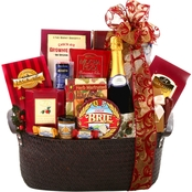 Alder Creek Ultimate Classics Gift Basket