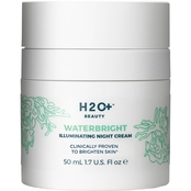 H2O+ Waterbright Illuminating Night Cream