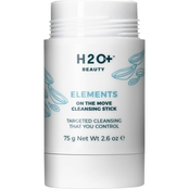 H2O+ Elements On the Move Cleansing Stick