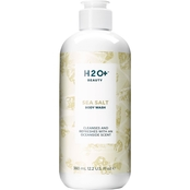 H2O+ Sea Salt Body Wash