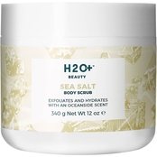 H2O+ Sea Salt Body Scrub