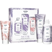 H2O+ Luxe It Up Body Care Set