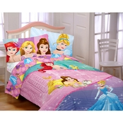 Disney Dreaming Princess Comforter