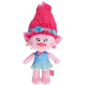 Dreamworks Trolls Poppy Cuddle Pillow