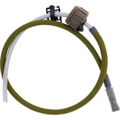 Brigade QM GI Canteen Drinktube Kit, Olive Drab