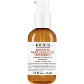 Kiehl's Smooth Oil Infused Leave In Concentrate