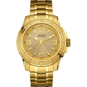 Guess Men's Analog Watch U0681G2