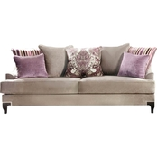 Furniture Of America Vincenzo Sofa