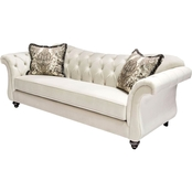 Furniture Of America Antoinette Sofa