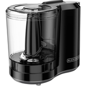 Black & Decker 3 Cup One Touch Chopper