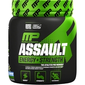 Musclepharm Assault Blue Raspberry 30 servings