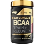 Optimum Nutrition Gold Standard BCAA Powder, 28 servings