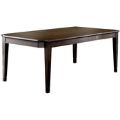 Furniture Of America Haylee Dining Table
