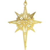 ChemArt Star Collectible Ornament
