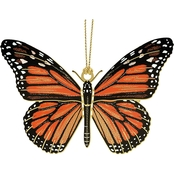 ChemArt Butterfly Collectible Ornament