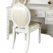 Furniture of America Victoria Padded Chair