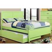 Furniture Of America Prismo Twin Bed