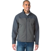 Free Country Dobby Soft Shell Jacket
