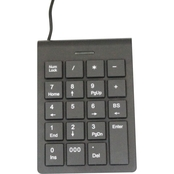 Patrionics Wired Mini Keypad