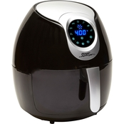Power Air Fryer Tristar 3.4 Quart Power Air Fryer XL