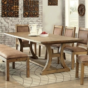 Furniture Of America Gianna Table