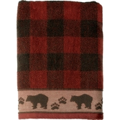 Saturday Knight Sundance Bath Towel
