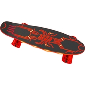 Y Volution Neon Hype Skateboard