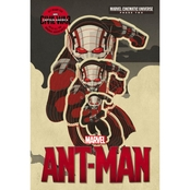 Phase Two: Marvel's Ant-Man (Marvel Cinematic Universe)