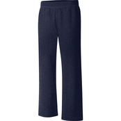 Hanes ComfortSoft Fleece Sweatpants with Pockets
