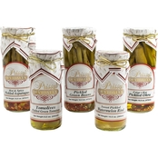 The Gourmet Market Prissys Pickled Collection