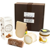 The Gourmet Market Goat Cheese Lovers Gift Box