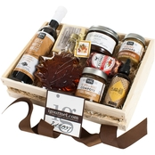 The Gourmet Market The Canadian Gourmet Gift Crate