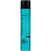 Matrix Total Results High Amplify Hairspray Flexible Hold