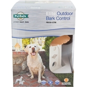 PetSafe Elite Outdoor Bark Control