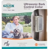 PetSafe Ultrasonic Bark Control Pet Collar