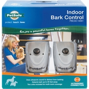 PetSafe Indoor Bark Control 2 pc. System