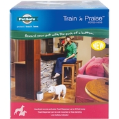 PetSafe Train N' Praise Dog Treat Dispenser