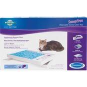 PetSafe ScoopFree Litter Tray Blue Single Pack