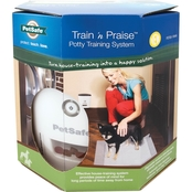PetSafe Train 'n Praise Dog Potty Training System