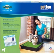 PetSafe Pet Loo Portable Pet Potty