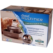 PetSafe Drinkwell Multi Tier Pet Fountain