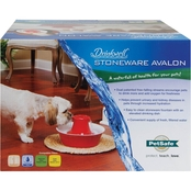 PetSafe Drinkwell Avalon Ceramic Fountain