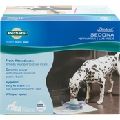 PetSafe Drinkwell Sedona Pet Fountain